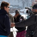 Kashmir snowboard trip