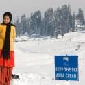 Kashmir Gulmarg India 2009