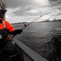Boat trip in Alesund. Photo: A.Britanishskiy