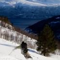 Norway. Stryn. Rider: K.Anisimov. Photo: A.Britanishskiy
