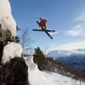 Norway. Stryn. Rider: I.Malakhov. Photo: A.Britanishskiy