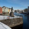 Norway. Alesund. Photo: K.Galat