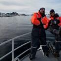 Norway. Fishing. Photo: K.Galat