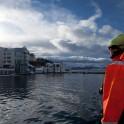 Norway. D.Pudenko  Photo: K.Galat