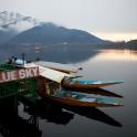Kashmir. Srinagar. Photo: K.Galat