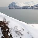 Kamchatka. Rider: I.Malakhov  Photo: A.Britanishskiy