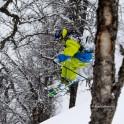 Norway. Sogndal. Rider: E.Sorokin. Photo: A.Britanishskiy