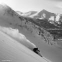 Kamchatka. Rider: M.Gaiani  Photo: K.Galat