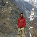 Nepal. Lantang region. Konstantin Galat