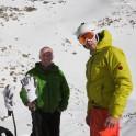 Arkhyz / Riders: Alexandr Baidaev & Konstantin Galat / Photo: Egor Druzhinin