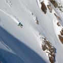 Arkhyz / Rider: Egor Druzhinin / Photo: Vitaly Mikhailov