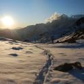Сванетия. Фото В. Сорокина