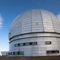 Arkhyz. Special Astrophysical Observatory of the Russian Academy of Science  /  Photo: Konstantin Galat
