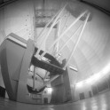 Arkhyz - Big Optic Telescope  /  Photo: Vitaly Mihailov