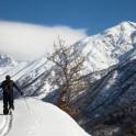 Georgia. Svanetia / Rider: Alexandr Baidaev / Photo: Konstantin Galat