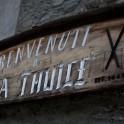 Streets of La Thuille. Photo: D. Pudenko