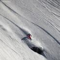 Rider: Konstantin Galat.  Monte Rosa, Italy.  Photo: D. Pudenko