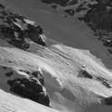 Rider: Egor Druzhinin.  Monte Rosa, Italy.  Photo: D. Pudenko