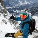 Rider: Egor Druzhinin.  Photo: K. Galat