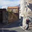 Daria Pudenko. Aosta.  Photo: K. Galat