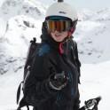 Rider: Anna Khankevich. Photo: K. Galat