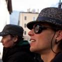 Riders Ilya Kolesnov & Egor Druzhinin. Photo: O. Kolmovsky