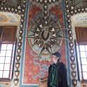 Ilya Kolesnov.  Sar Castle.  Photo: O. Kolmovsky