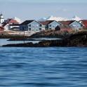Lofoten islands. Photo: K. Galat
