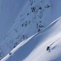 Rider: Mark Allen. Lofoten islands. Photo: N. Lapina