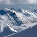 Rider: K. Galat. Lofoten islands. Photo: N. Lapina