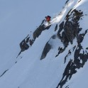 Rider: Kirill Anisimov. Lofotens. Photo: Natalia Lapina