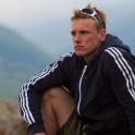 Alexey Lukin. Photo: O.Kolmovskiy