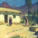 Kyrgizstan. Marchenko T.