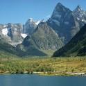 Western Caucasus