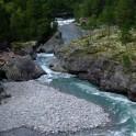Rauma river. Photo: Liam Hicks.