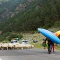 Trans-Osetia road. Ardon valley. Nothern Osetia. Photo: A.Buslaeva