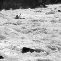 Ardon river. Nothern Osetia. Rider: Egor Voskoboinikov. Photo: A.Buslaeva