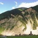 Mamison valley. Nothern Osetia. Photo: A.Buslaeva