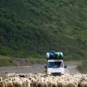 Mamison valley. Nothern Osetia. Photo: K.Galat