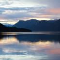 Tinnsjo lake. On the way to Voss. Photo: K. Galat