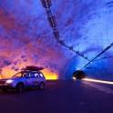 Longest tunnel of Norway. Photo: D. Pudenko