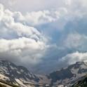 Mamison valley. Nothern Osetia. Photo: O.Kolmovskiy