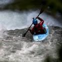 Ivan Ribnikov. Raundalselva river, Voss region. Photo: O. Lyakhova