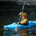 Kayaker: Alexey Lukin. Photo: D.Pudenko
