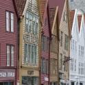 Bruggen district in Bergen. Photo: D. Pudenko