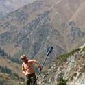 Kyrgizia. Alexey Lukin. Photo: O.Kolmovsky