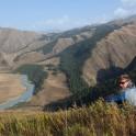 Kyrgizia, Bolshoy Naryn valley. Egor Voskoboynikov. Photo: Konstantin Galat