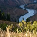 Kyrgizia, Bolshoy Naryn valley. Photo: Konstantin Galat