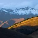 Kyrgizia, Bolshoy Naryn valey. Photo: Konstantin Galat
