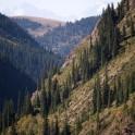 Kyrgizia, Maliy Naryn valley. Photo: Konstantin Galat